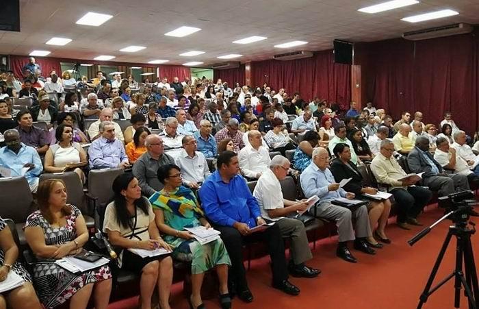 La Habana muestra resultados en indicadores económicos