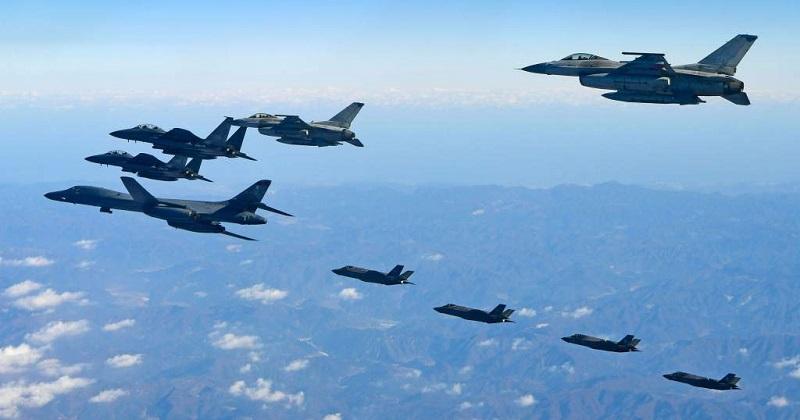 Más vuelos militares estadounidenses cerca de Venezuela