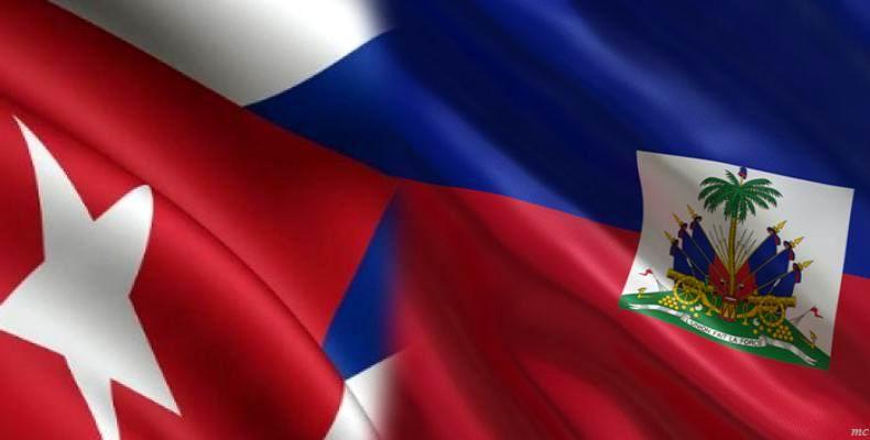 Visitará a Cuba Brigada de Solidaridad de Haití