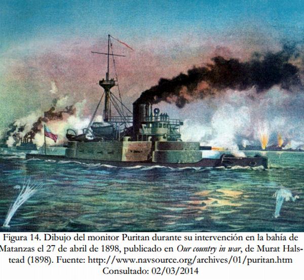 El bombardeo norteamericano a Matanzas, ¿tragicomedia del siglo XIX?