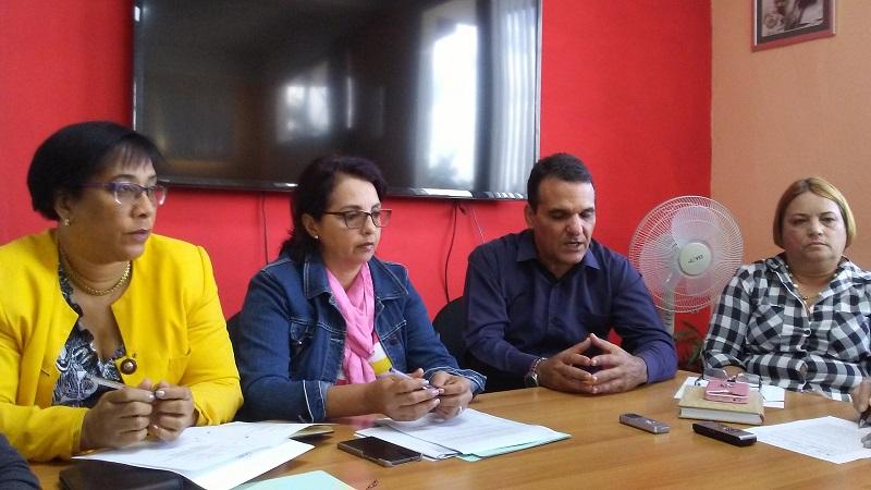 Se alista Organización Nacional de Bufetes Colectivos para su Asamblea