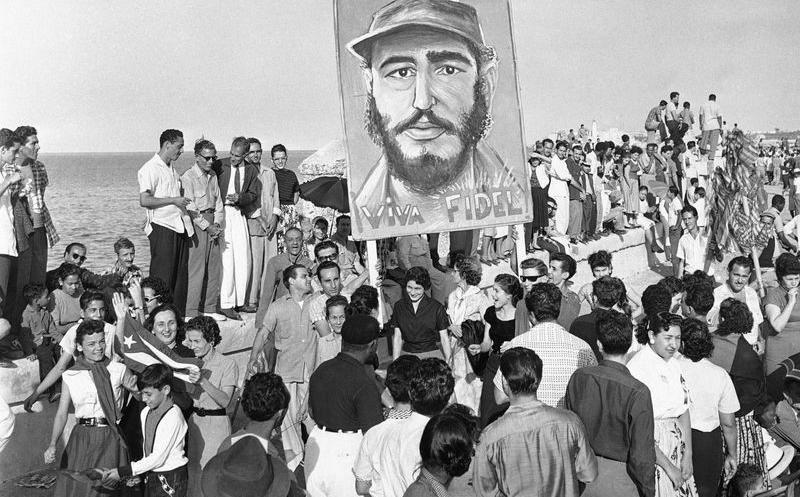 En Audio: La Revolución entró a La Habana