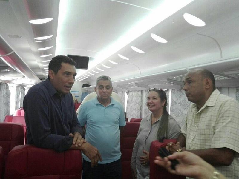Verifican parámetros técnicos de coches chinos que circularán en Cuba