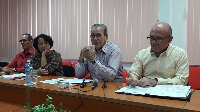 Lista la Enseñanza Superior en Cuba para el curso escolar 2019-2020