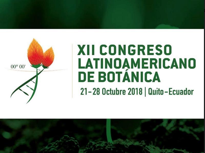 Preside Cuba la Asociación Latinoamericana de Botánica hasta 2022