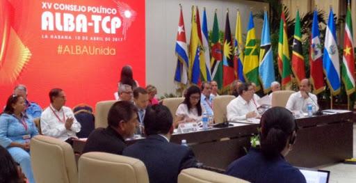 Celebrará el ALBA-TCP XX Consejo Político y X Consejo Económico