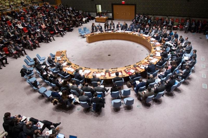 Elegirá la ONU nuevos miembros del Consejo de Seguridad