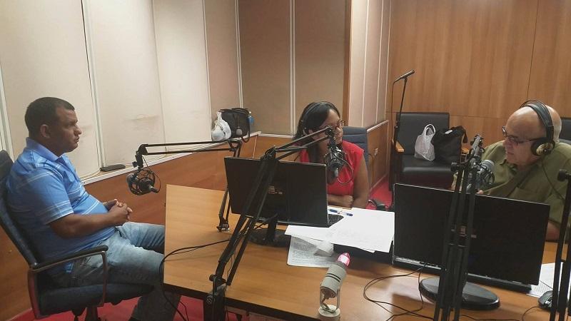 En Audio: Granma gana Emulación Nacional de los CDR