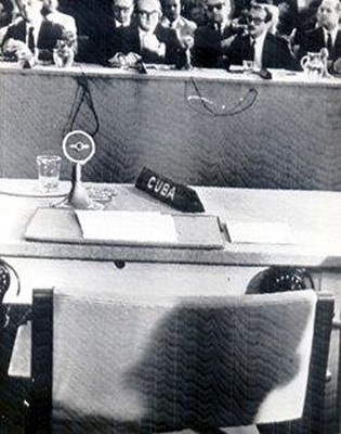 La oscura historia de la OEA