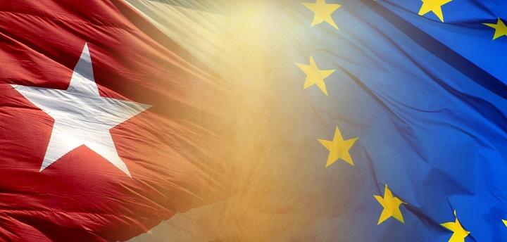 Cuba y la Unión Europea dialogarán sobre medidas coercitivas unilaterales