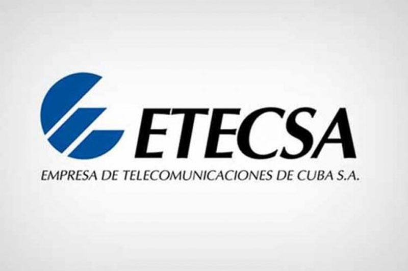 Desmiente ETECSA rumores sobre servicio de recarga móvil internacional
