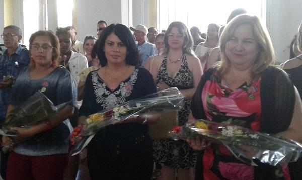 Reconocieron a la prensa tunera en el aniversario 127 de Patria