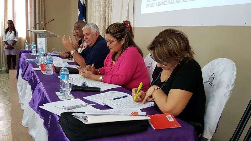 En audio: Proyecto Ley Electoral ratifica principios democracia cubana