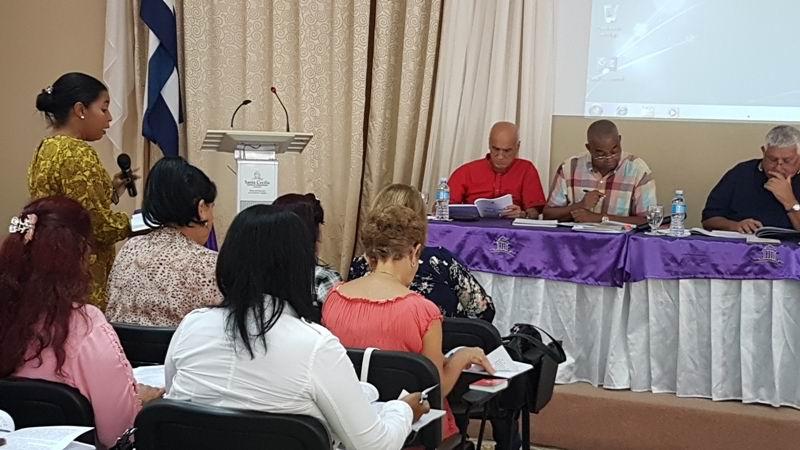 Proyecto Ley Electoral ratifica principios democracia cubana