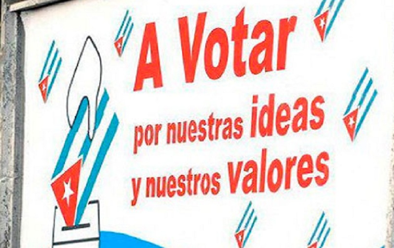 El 24 de febrero funcionarán Colegios Especiales en Cuba (+Audio)