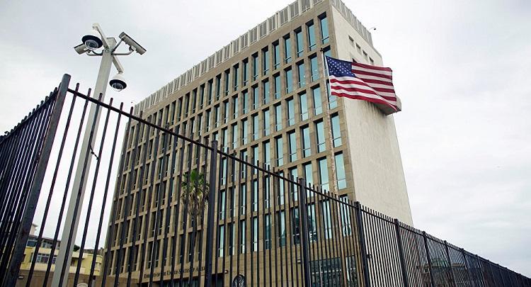 Reitera Cuba disposición para aclarar supuestos incidentes acústicos en embajada de estadounidense