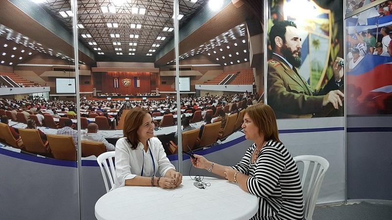 En Cuba se legisla con el pueblo