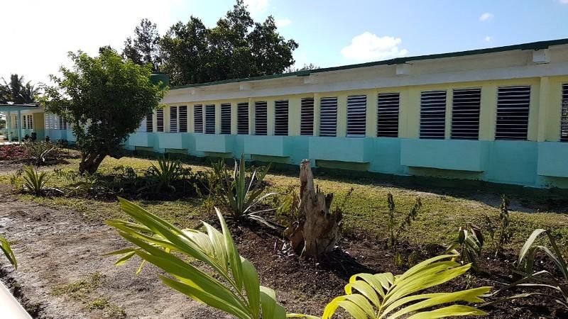 En Audio: Un regalo para los niños de Camagüey