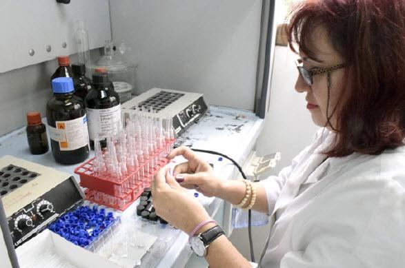 Laboratorio antidoping: El bloqueo no es ficticio, es real (+Audio)