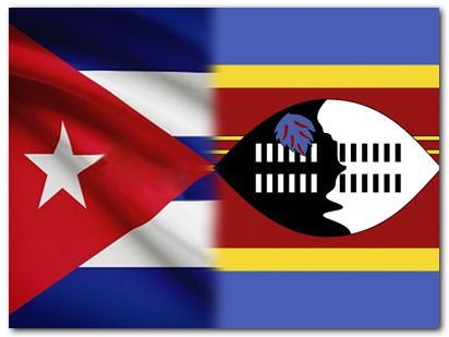 Eswatini King to visit Cuba