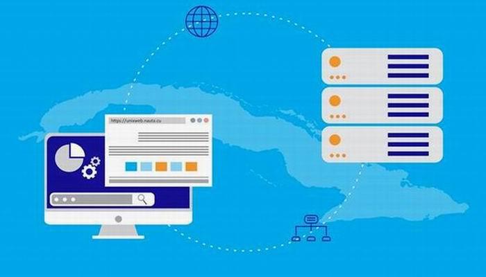 ETECSA ofrece nuevo servicio de hospedaje de sitios web