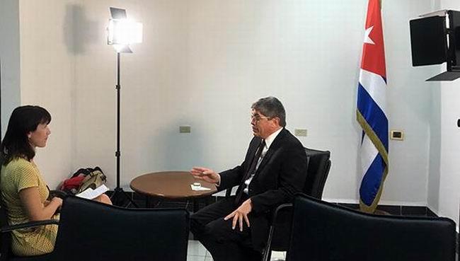 Cuba desea una relación civilizada con EEUU, pero está lista para una eventual ruptura