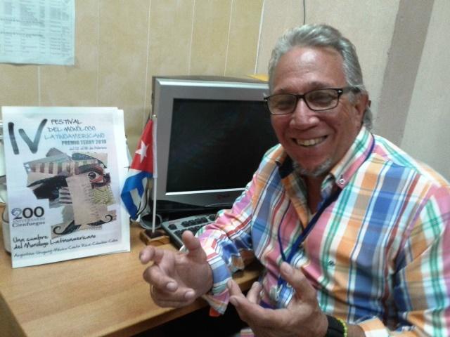 En Cienfuegos gala del IV Festival del Monólogo Latinoamericano