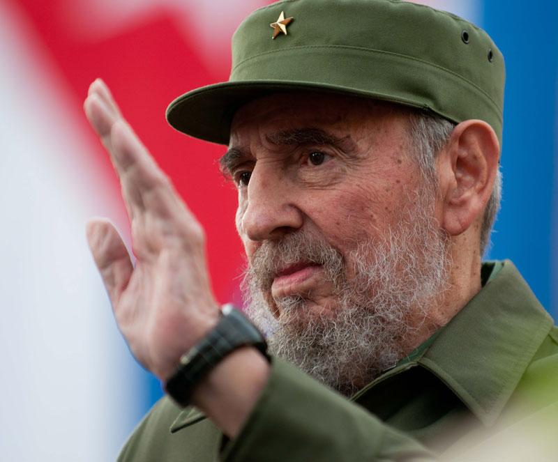 En Audio: Hace 25 años, Fidel salía a las calles para seguir liderando a un pueblo