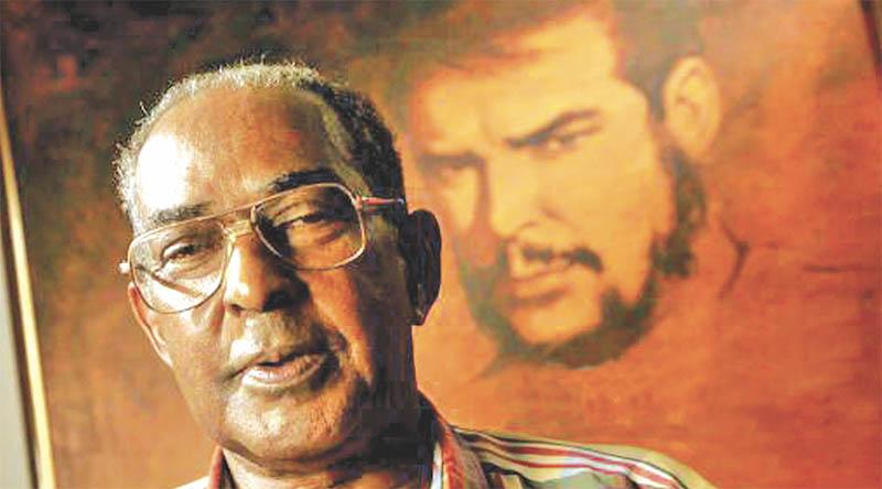Falleció el General Harry Villegas, Héroe de la República de Cuba