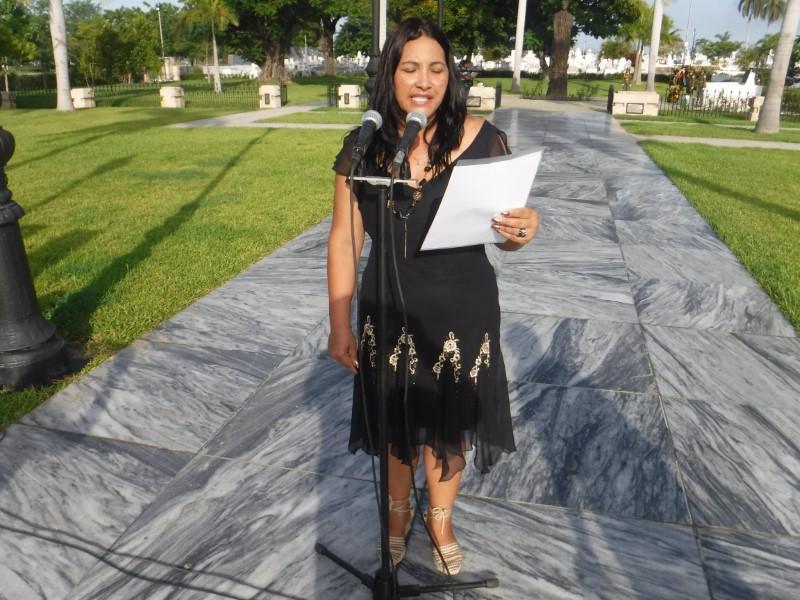 """""""Mariana incentivo siempre la fe en la victoria"""""""