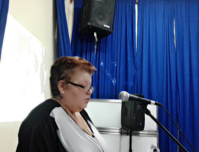 En Cienfuegos homenaje a Vilma Espín por sus 89 años (+Audio)