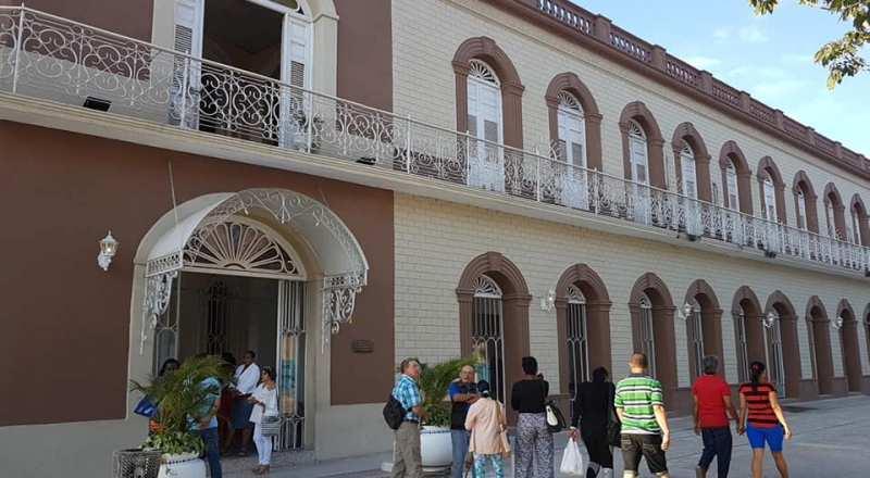 Desde hace 95 años Camagüey tiene Radio