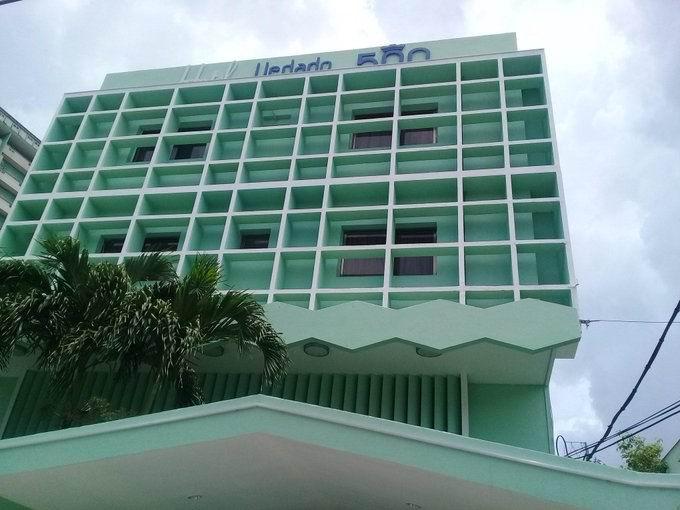 Vedado 500, nuevas habitaciones hoteleras para La Habana