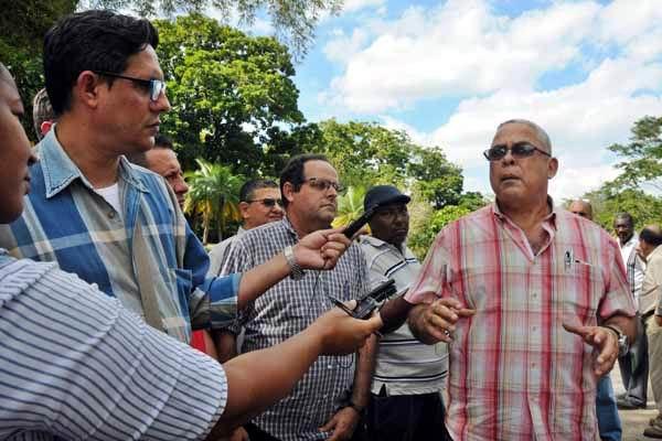 PCC en La Habana llama a respaldar la Constitución el 24 de febrero