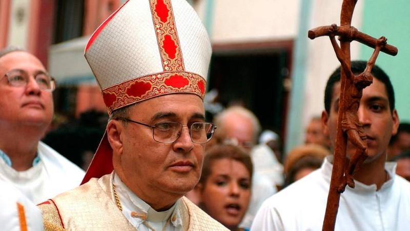 Ofrece Presidente cubano condolencias por muerte del Cardenal Jaime Ortega Alamino