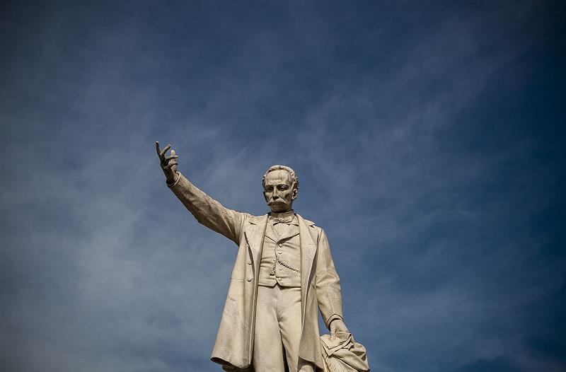 El antimperialismo de José Martí