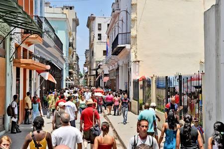 Por una Habana más limpia y ordenada
