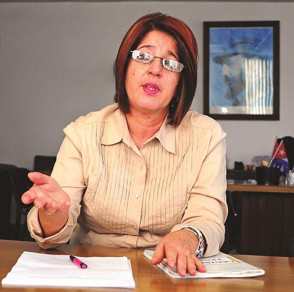 ¿Qué características tiene el teletrabajo en Cuba?