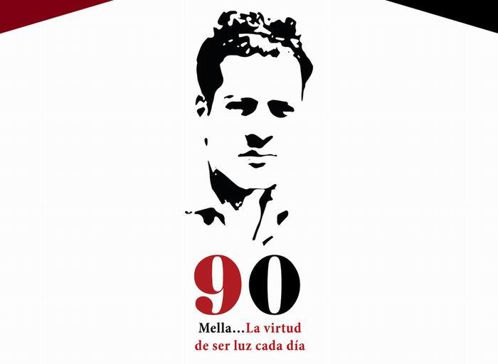 Homenaje a Julio Antonio Mella, a 90 años de su asesinato