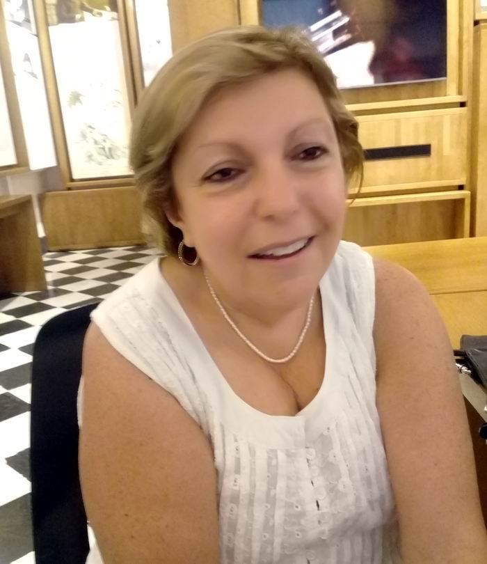 Mercedes García Rodríguez