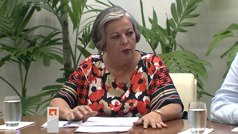 Mesa Redonda: Nuevas medidas para potenciar la economía del país e incremento salarial para el sector presupuestado