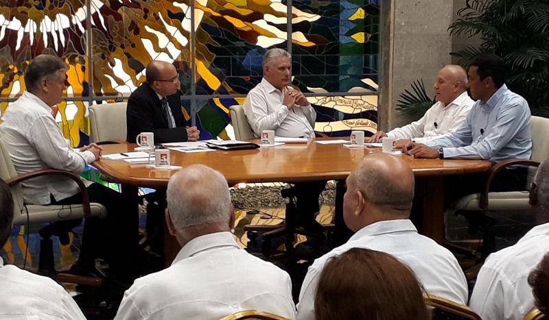 Destaca ministro de Energía y Minas necesidad del ahorro, en los sectores estatal y residencial del país