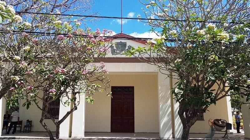 Museo municipal de Guáimaro exhibirá nuevo diseño y ampliación de salas.