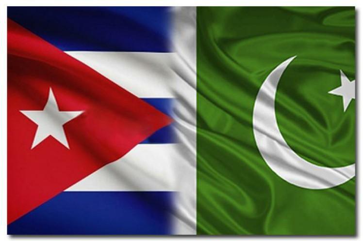 Evalúan Pakistán y Cuba posibilidades de cooperación en el sector de la Salud