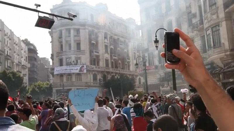 Los datos móviles y los móviles del Periodismo (+Video)