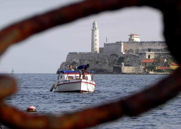 Alerta el MININT sobre influencia de los vientos de cuaresma en Cuba. Foto: Tony Hernández Mena