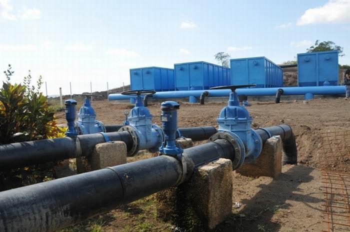 Rusia financia proyecto para mitigar la sequía en Santiago de Cuba