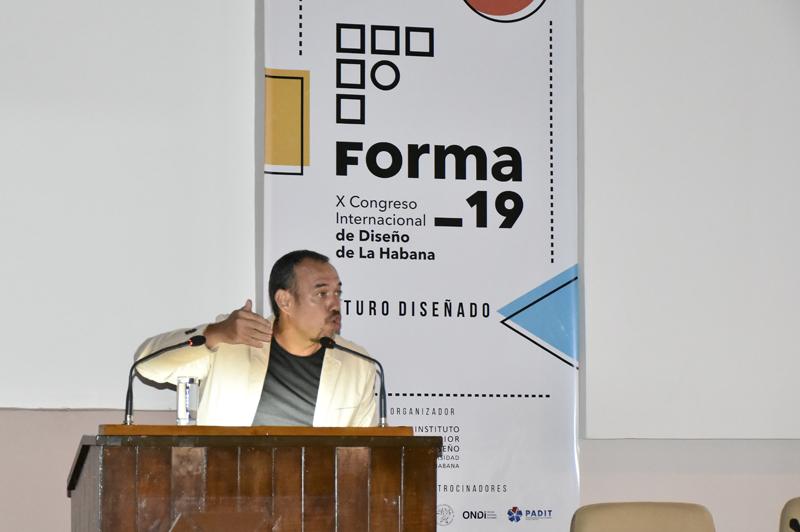 Congreso Internacional de Diseño: análisis y debates