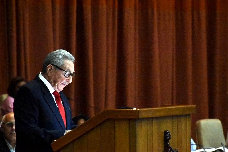 Proclamada la nueva Constitución de la República de Cuba