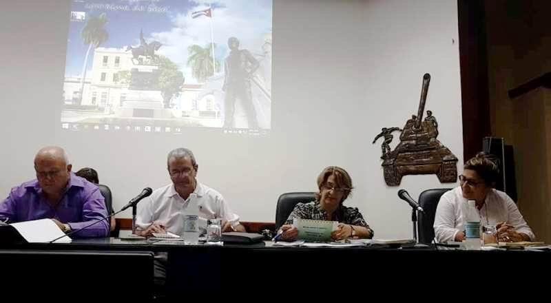 Reconocen organización del proceso para referéndum en Camagüey